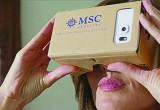 A bordo della navi MSC grazie alla realtà virtuale