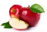 Donne over 70: una mela al giorno allunga la vita