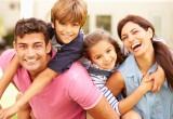 Genitori: il 70% ha un figlio prediletto