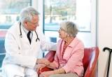 Dieta povera e fragilità degli anziani