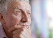Depressione: i sintomi aumentano negli ultimi mesi di vita