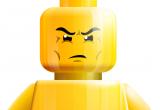La Lego si veste di nero: kit sempre più violenti