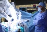 Robot e chirurgia: primo espianto di rene per Da Vinci