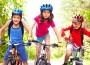 Ciclisti: il casco salva la vita