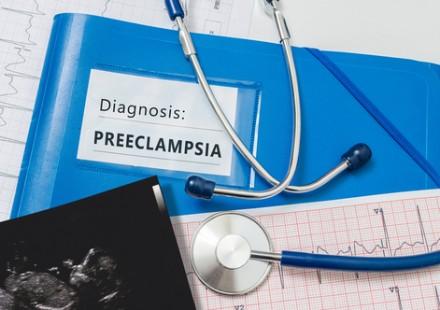 La preclampsia aumenta il rischio di patologie cardiache