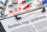 Sindrome gambe senza riposo: lo stress fa pensare al suicidio