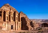 Petra: nuova straordinaria scoperta fatta grazie ai droni