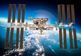 I batteri della Stazione Spaziale riescono a vivere nello Spazio