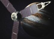 Juno: al quarto sorvolo si cercano le aurore