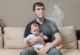 Gravidanza: se papà fuma, rischio cuore per il nascituro