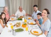 La salute si costruisce a tavola, con la tradizione