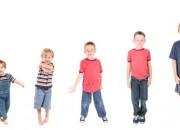 Pubertà precoce e aumento del rischio di diabete di tipo 2