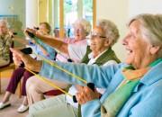 Prevenire le cadute degli anziani dopo le dimissioni dall'ospedale