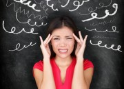 Stress e demenza, il legame c'è. Soprattutto nei più giovani