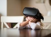 Bimbi e radiografie: un aiuto dalla realtà virtuale