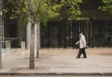 Anziani: l'andatura lenta è legata al deposito di placche di beta-amiloide