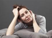 Donne mezza età: scarsa forza negli arti collegata a depressione e ansia