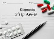 Apnea ostruttiva del sonno: ossigeno supplementare migliora la pressione del sangue