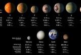 Trappist-1: si affina l'identikit dei 7 pianeti gemelli della Terra