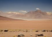 Sahara: migliaia di anni fa era verde