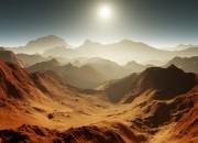 Marte: per viverci si dovrà stare sotto terra