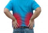 Mal di schiena: il 16% va via con l'attività fisica