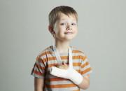 Fratture arti superiori nei bambini: ecografie non sempre utili