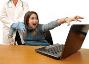 """Psicologia: 9 americani su 10 sono """"Internet addicted"""""""