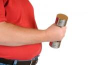 Rischio cuore: il peso fa la sua parte ma l'esercizio conta di più