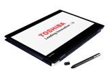 Arrivano in casa Toshiba i nuovi notebook ultrasottili e leggeri