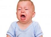I neonati che piangono di più? Italiani, inglesi e canadesi