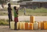 Emergenza colera in Zimbabwe