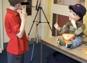 Autismo: il primo robot interattivo compie dieci anni. Presto in tutte le scuole UK
