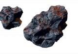 Scoperto nuovo minerale nei meteoriti: è il rubinite