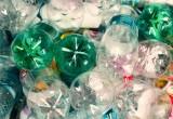 Plastica negli oceani: dallo spazio la prima mappa completa