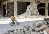 Siria: realizzato primo ospedale a energia solare