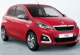Peugeot 108 Collection. Tecnologia con glamour