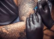 Tattoo: occhio agli aghi, pericolo allergie