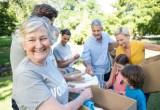 Anziani: il volontariato allontana solitudine e declino psico-fisico