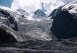 I ghiacciai alpini conservano metalli pesanti e sostanze radioattive