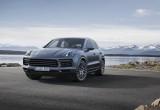 Arriva la terza generazione della Porsche Cayenne
