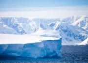 Antartide: con scioglimento dei ghiacci rischio +58 cm livello del mare entro fine secolo