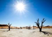 Frontiere umane: quanto calore possono ricevere il corpo e la mente?