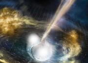 Alla scoperta dello Spazio: al timone ci sono le onde gravitazionali