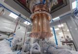 E' partita la caccia ai neutrini con il CUORE freddo del Gran Sasso