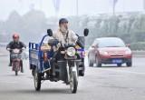 Inquinamento. In Cina aria pulita entro il 2035