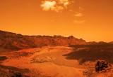 Marte: imperversa la tempesta di polvere