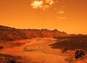 Marte: abitabile ricreando l'effetto serra?