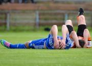Calciatori: se hanno subito commozioni cerebrali, a rischio la salute mentale post carriera