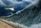 Tsunami: indagare i terremoti in grado di provocarli per prevenirli